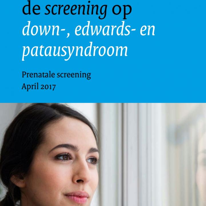 prenatale screening